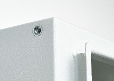 electrical enclosure profile