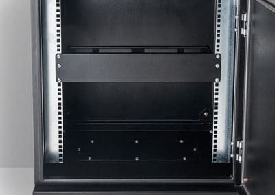 Data Rack and Accessories